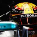 Spanish GP Qualifying 2017