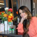 Jordana Brewster – Zyrtec and Create and Cultivate at a Panel to talk Allergy Face in NY - 454 x 352