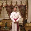 Archbishop Jonathan Ansar