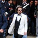 "Johnny Depp Talks ""Pirates 4"""
