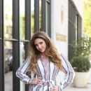 Ryan Newman by Sharon Litz Photoshoot in Los Angeles - 454 x 681
