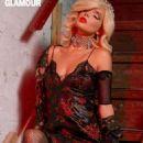 Glamour Bulgaria January 2019 - 454 x 606