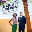 Death in Paradise - 353 x 500