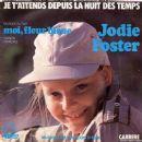 Jodie Foster - Je t'attends depuis la nuit des temps