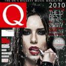 Cheryl Cole Q Magazine February 2010