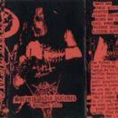 Antaeus - Satanik Audio Violence: Helloween 2000