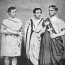 The Booth Brothers- Julius Caesar, 1864
