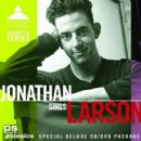 Jonathan Larson Broadway Composer - 454 x 448