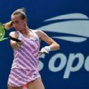 Magdalena Rybarikova – 2018 US Open in New York City Day 1