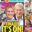 Julia Roberts and Richard Gere - Star Magazine Cover [United States] (2 August 2017)
