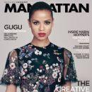 Gugu Mbatha-Raw - 454 x 543