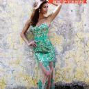 Dayana Mendoza- Sherri Hill Collection 2014 - 454 x 636