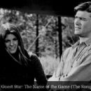 Susan Saint James and Pete Duel