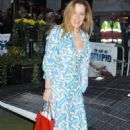 """Gillian Anderson - """"The Age Of Stupid"""" UK Premiere In London, 15.03.2009."""