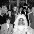 Bill Wyman's wedding to Mandy Smith