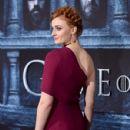 Sophie Turner- April 10, 2016- Premiere of HBO's 'Game of Thrones' Season 6 - Arrivals