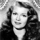 Rita Hayworth - 454 x 550