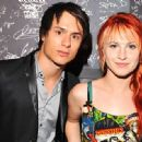 Hayley Williams and Josh Farro - 454 x 331