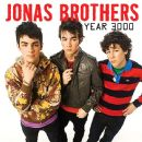 The Jonas Brothers Album - Year 3000