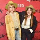 Rumer and Tallulah Willis – Just Jared's 7th Annual Halloween Party in LA