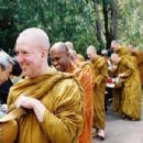 Australian Theravada Buddhists