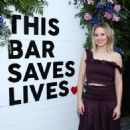 Kristen Bell – This Bar Saves Lives Press Launch Party in West Hollywood - 454 x 454