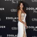 Penélope Cruz: 'Zoolander 2' Madrid Fan Screening