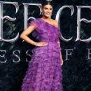 Ashley James – 'Maleficent: Mistress of Evil' Premiere in London - 454 x 681
