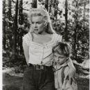 River of No Return (1954) - 454 x 555