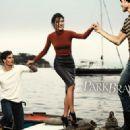 Hande Subasi for Park Bravo Fall/Winter  2013 Ad Campaign - 454 x 322
