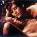 Sean Connery and Barbara Carrera - 361 x 321
