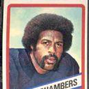 Wally Chambers - 454 x 636