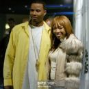 Brandy and Quentin Richardson - 454 x 686