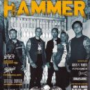 Avenged Sevenfold - Metal&Hammer Magazine Cover [Spain] (July 2017)