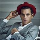 Mika - Vanity Fair Magazine Pictorial [Italy] (6 November 2013) - 454 x 569