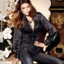 Cameron Russell  FreeSoul Ad Campaign (Fall/Winter 2009) - 454 x 578