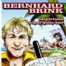Bernhard Brink Album - Capirinha (Hitmix)