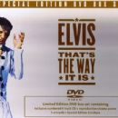 That's The Way It Is (Special Edition DVD Box Set)