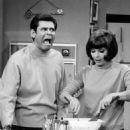 Joby Baker & Julie Parrish - 454 x 595