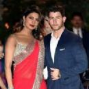 Priyanka Chopra and Nick Jonas - 196 x 257