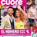 Ryan Reynolds and Blake Lively - Cuore Magazine Cover [Spain] (25 March 2020)