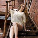 Leanna Decker - 454 x 597