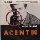 Style Council - Mick Talbot Is Agent 88