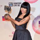 Nicki Minaj Mtv Emas 2014 In Glasgow