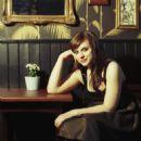 Amy MacDonald - Retts Wood Photoshoot