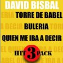 Torre De Babel Hit Pack - David Bisbal - David Bisbal
