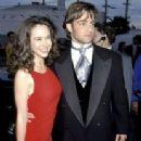 Jennifer Hewitt and Joey Lawrence