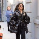 Priyanka Chopra – Out in New York City