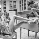 Stella Maxwell - Vogue Magazine Pictorial [Brazil] (May 2017)