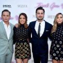 """Elizabeth Olsen – Neon's """"Ingrid Goes West"""" Premiere in Hollywood 07/27/2017 - 454 x 334"""